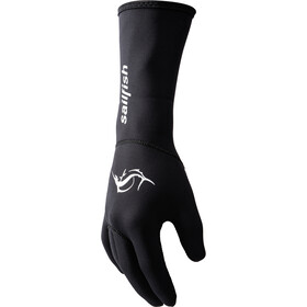 sailfish Neoprene Gloves black